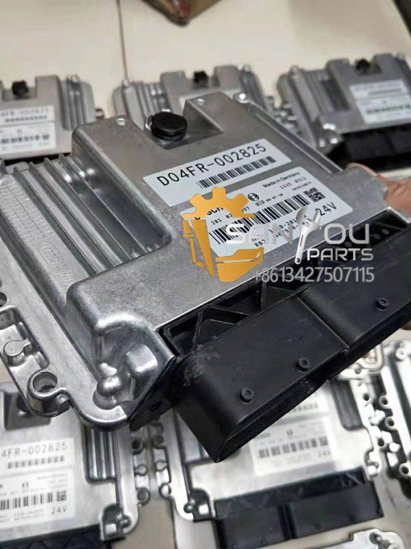 SK130-8 Engine Controller ECU For Kobleco D04FR-002825