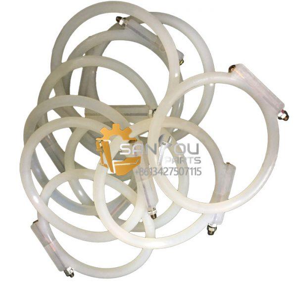 14880693 O-Ring Seals For Volvo EC290B EC240B VOE14880693