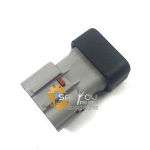 08055-00292 Socket Excavator Socket Plug Diode for Excavator