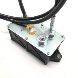 300513-00008 Throttle Motor Gas Motor For DX225 Solar340 Daewoo