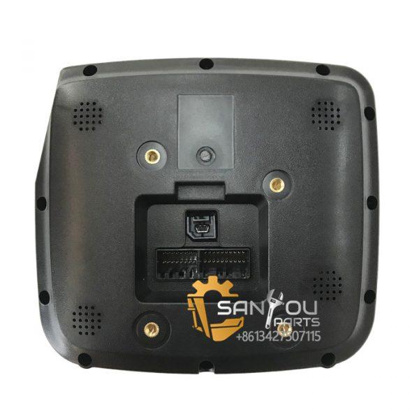 DX150-9C Monitor 300426-00196A Daewoo Monitor Gauge