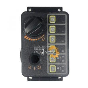 21N8-20506 Switch Ass'y R215-7 R225-7 R455-7 Switch Box