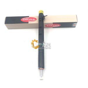 JCB Fuel Injector 0049FH26E02 EJBR05001D E8C24C22 C22E2DEE