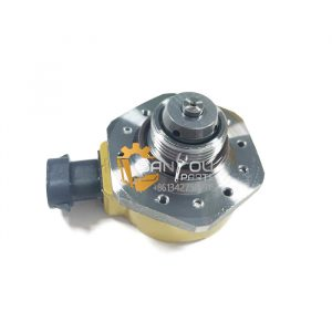 312-5620 Complete Valve Assembly For Caterpillar 3125620 Solenoid Valve Assembly