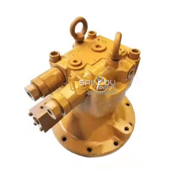 DH150 Swing Motor M2X63 Rotary Motor DX150 DH150 For Daewoo