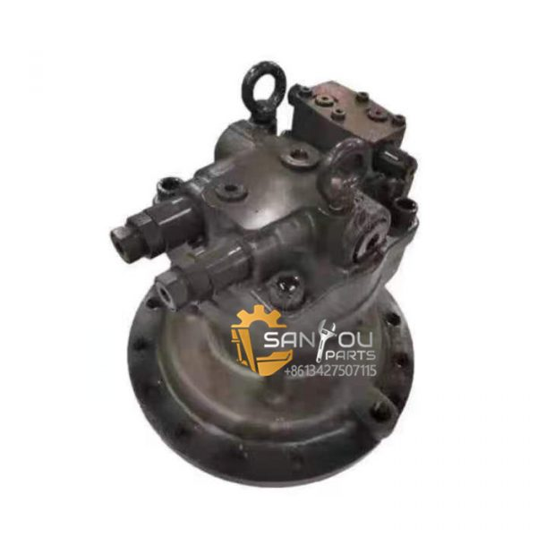 EC250 Swing Motor Rotary Motor For Volvo Excavator