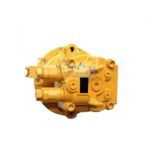 SY135 Swing Motor M2X63 Rotary Motor For SANY Excavator
