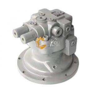 YC135 Swing Motor SG02 SG04E Rotary Motor For YC130 YC135