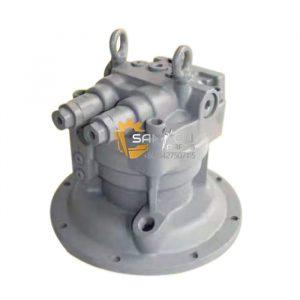 ZAX230 Swing Motor M5X130 Rotary Motor For ZAX230 Direct Engine